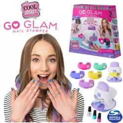 Cool Maker: Go Glam Deluxe manikűr készlet 6054791