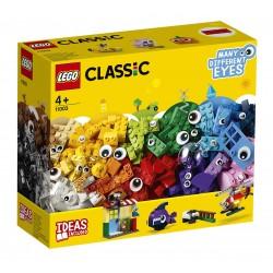 LEGO® Classic Kockák és szemek 11003