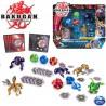 Bakugan: 5 db-os harci csomag - Darkus Hydorous&Aurelus Garganoid 6045132