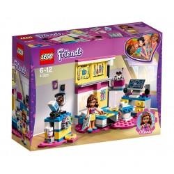 LEGO® Friends - Olivia luxus hálószobája 41329