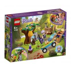 LEGO® Friends - Mia erdei kalandja 41363