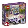LEGO® Friends - Emma mozgó kisállat kórháza 41360