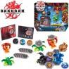 Bakugan: 5 db-os harci csomag - Ventus Phaedrus&Pirus Hydranoid 6045132