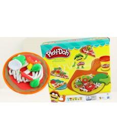 PLAY-DOH PIZZA PARTY 60B1856