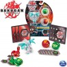 Bakugan: Kezdő csomag - Haos Hyper Dragonoid 6045144