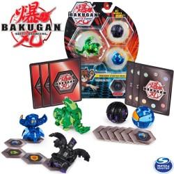 Bakugan: Kezdő csomag - Trunkanoius 6045144