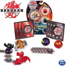 Bakugan: Kezdő csomag - Aurelus Gorthion 6045144