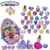 Hatchimals: Cosmic Candy gyűjthető figurák tojásban 4db-os szett 6056399