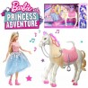 Barbie Princess Adventure: Varázslatos paripa hercegnővel GML79