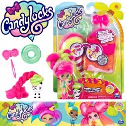 Spin Master Candylocks: Kiwi Kimmi és Hank-Ster baba állatkával 6056250