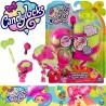 Spin Master Candylocks: Straw-Carrie Mudslide és Squeaky Squirrel baba állatkával 6056250
