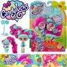 Spin Master Candylocks: Ocean Spray és Rickcoon baba állatkával 6056250