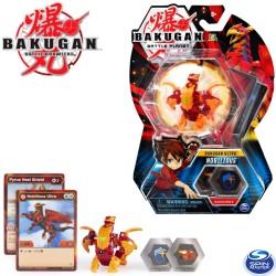 Bakugan: Ultra - Nobilious 6045146