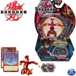 Bakugan: Ultra - Pyrus Serpenteze 6045146