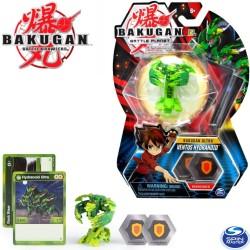 Bakugan: Ultra - Ventus Hydranoid 6045146