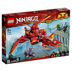 LEGO® Ninjago - Kai vadászgép 71704