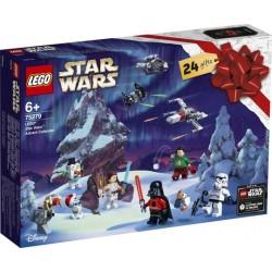 LEGO® - Star Wars™ Adventi naptár 75279