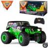 Monster Jam RC: Grave Digger 2,4GHz távirányítós autó 1/24 (6044955)
