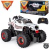 Monster Jam RC: Monster Mutt Dalmatian 2,4GHz távirányítós autó 1/24 (6044955)