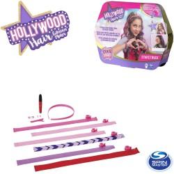 Cool Maker: Hollywood Hajformázó Készlet - rózsaszín 6058276