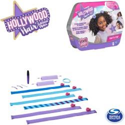 Cool Maker: Hollywood Hajformázó Készlet - lila 6058276