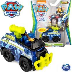 Mancs őrjárat: Jungle Rescue Chase fém járműve - 1: 55 (6053257)