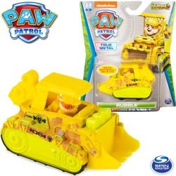 Mancs őrjárat: Jungle Rescue Rubble fém járműve - 1: 55 (6053257)