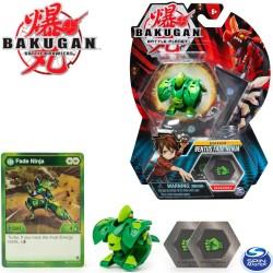 Bakugan Alapcsomag - Ventus Fade Ninja 6045148