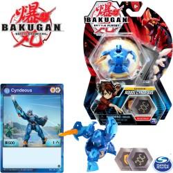 Bakugan Alapcsomag - Haos Hydranoid 6045148