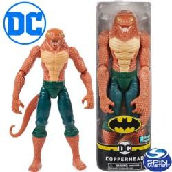 DC Batman: Copperhead akciófigura - 30 cm 6055697