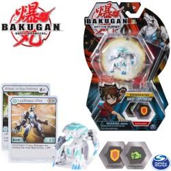 Bakugan: Ultra - Haos Lupitheon 6045146