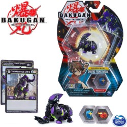 Bakugan: Ultra - Darkus Trunkanious 6045146