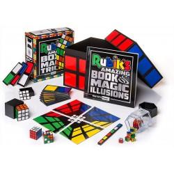 Marvin's Magic Rubik Mágikus Trükkök varázsdoboz OAS7101