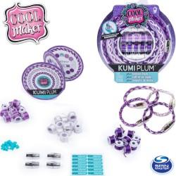 Cool Maker: Kumi Fashion Kis csomag - Plum 6045486