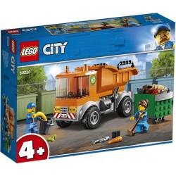 LEGO® City - Szemetes autó 60220