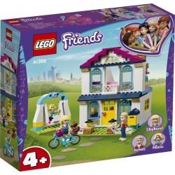 LEGO® Friends - Stephanie háza 41398