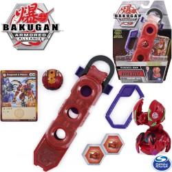 Bakugan: Baku-Clip tároló exkluzív Garganoid x Webam 6058285