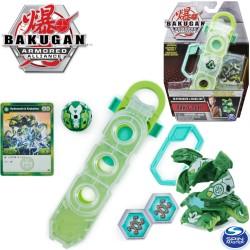 Bakugan: Baku-Clip tároló exkluzív Hydranoid x Krakelios 6058285