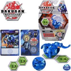 Bakugan S2 Páncélozott szövetség: Maxodon alap labda 20124292