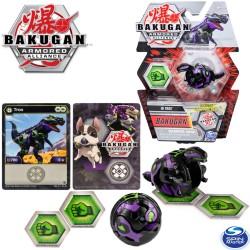 Bakugan S2 Páncélozott szövetség: Trox alap labda 6055868