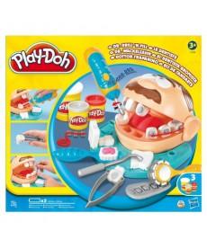 PLAY-DOH FOGORVOS  01B5520
