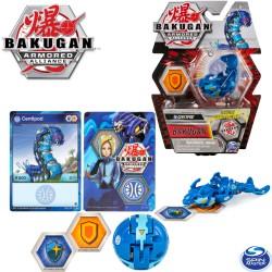 Bakugan S2 Páncélozott szövetség: Centipod alap labda 20124095