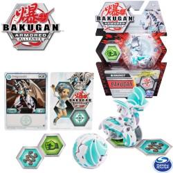 Bakugan S2 Páncélozott szövetség: Dragonoid alap labda 20124101