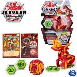 Bakugan S2 Páncélozott szövetség: Dragonoid alap labda 20124444