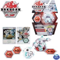Bakugan S2 Páncélozott szövetség: Howlkor alap labda 20124097