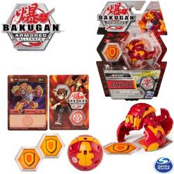 Bakugan S2 Páncélozott szövetség: Cycloid alap labda 20124094