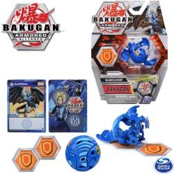 Bakugan S2 Páncélozott szövetség: Auxillataur alap labda 20124290