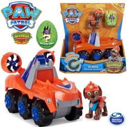 Spin Master Mancs őrjárat: Dino Rescue Zuma deluxe járművel 6056930