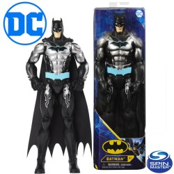 DC Batman: Bat-Tech Batman akciófigura 6060346