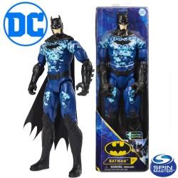 DC Batman: Batman első kiadású akciófigura kék ruhában 6060343